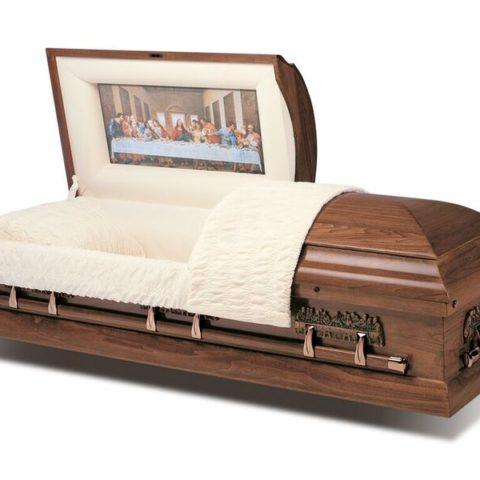 funeral arrangements Moe